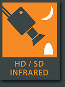 HD and SD Infrared