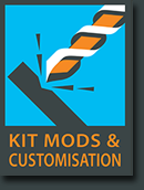 Kit Mods and Customisation